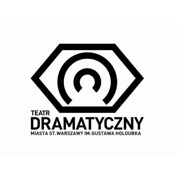 logo teatr dramatyczny