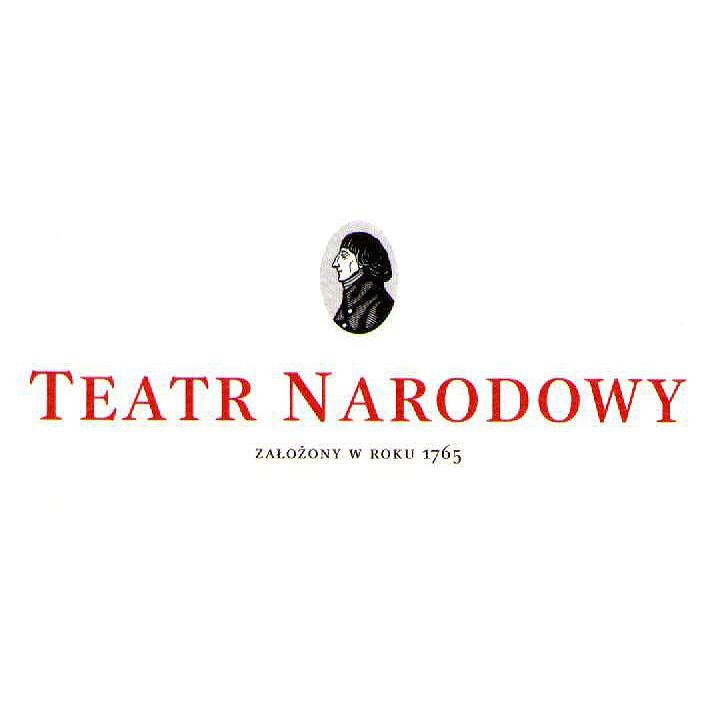 logo teatr narodowy