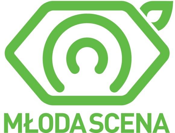 logo Teatr Dramatyczny Młoda Scena