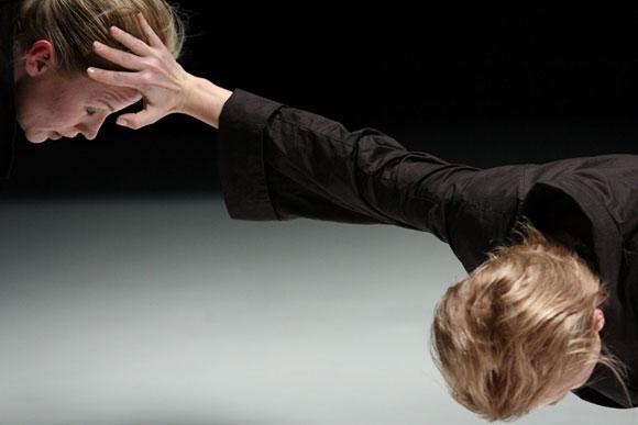 Fotografia teatralna Jakub Wittchen