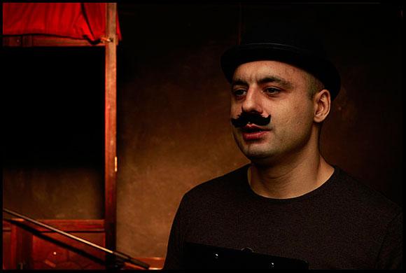 Adam-Krawczuk Teatr Montownia