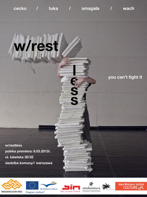 wrestless-_plakat-przedstawienia