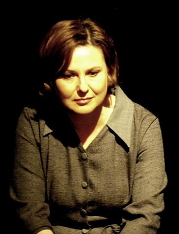 MUR - Ewa Dąbrowska, fot.J.Paliwoda