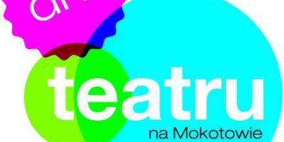 Dni Teatru na Mokotowie - logo