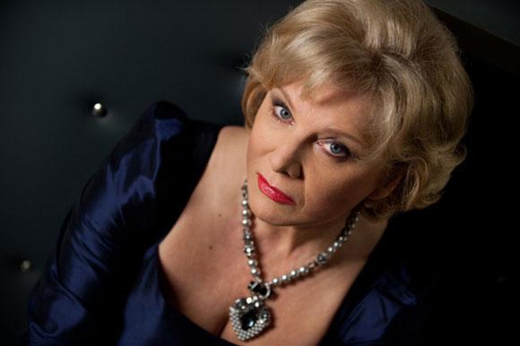 Marilyn - Gladys Baker - Dorota Kamińska