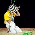 i BACH prosto w piach - spektakl dla dzieci - Arkadiusz Wrzesień