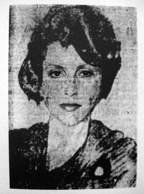 Debora Vogel