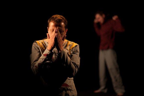 Fotografia teatralna Krzysztof Niemiec