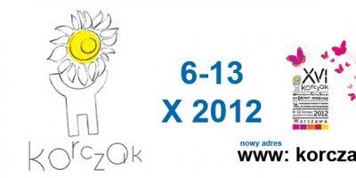 Festiwal Korczak 2012 dla dzieci