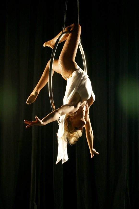 zdjęcie akrobacje