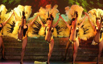 foto tancerki