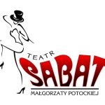 Logo teatru sabat