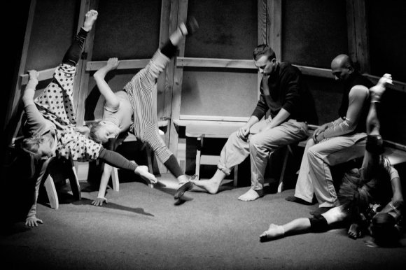 fotografia teatralna Teatr Academia