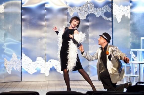 Fotografia teatralna Teatr Rampa