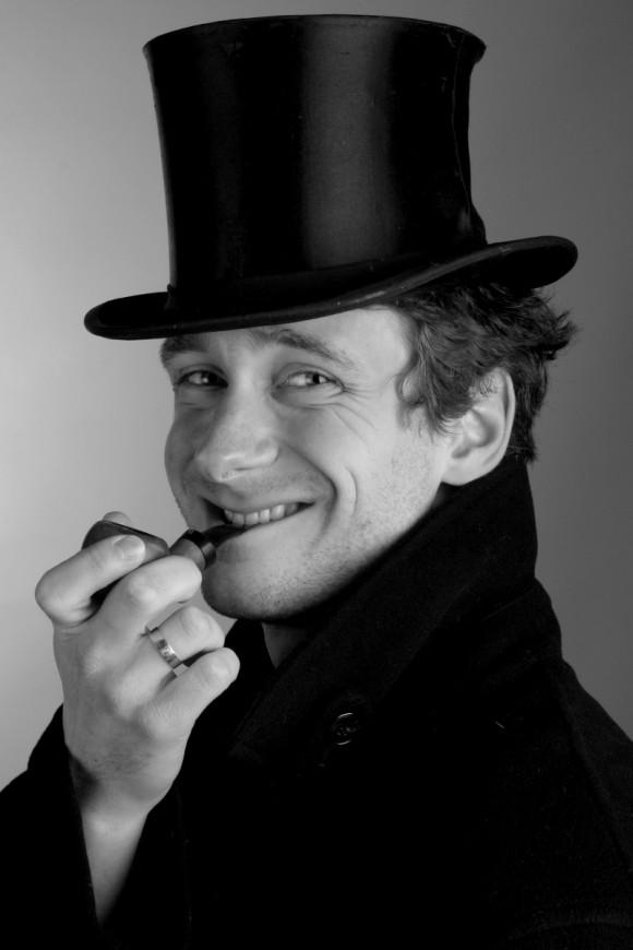 Mateusz Grydlik fotografia portret