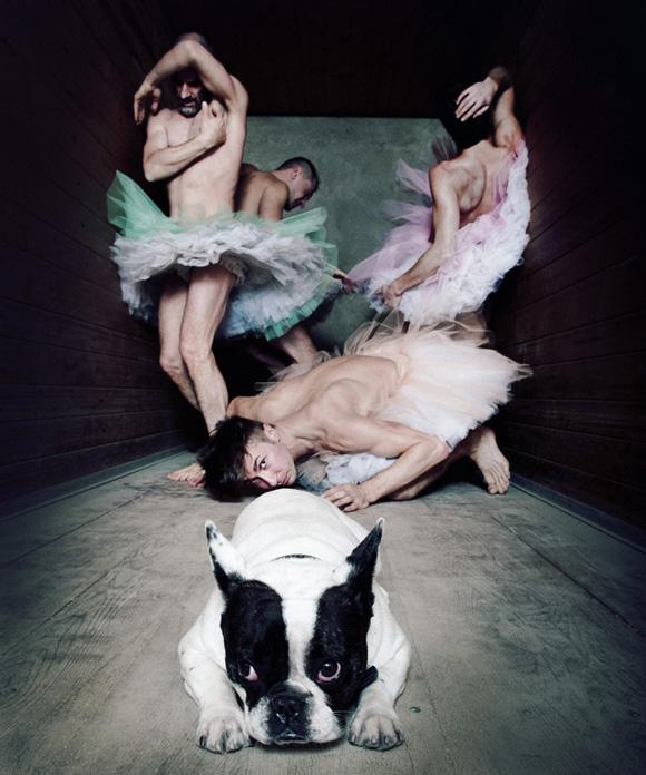 foto Monika Chmielarz Warszawska Scena Tanca