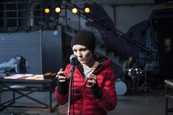 fotografia teatralna Tomasz Wiech