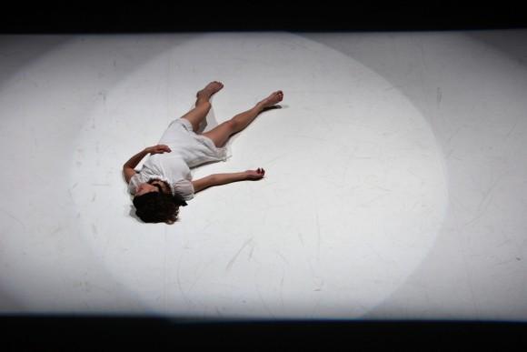 fotografia teatralna taniec