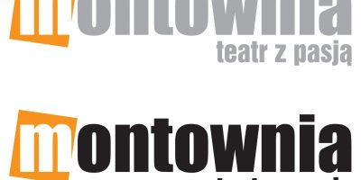 logo teatr montownia