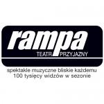 Repertuar Teatr Rampa