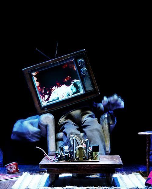 fotografia teatralna festiwal