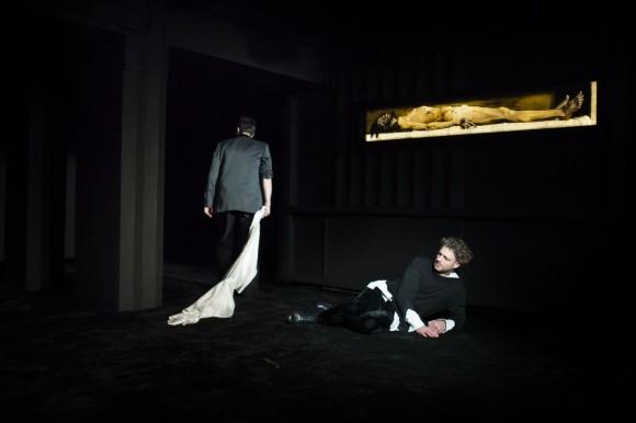 Fotografia teatralna Warszawa Bartek Warzecha