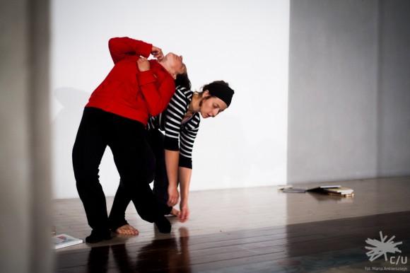 You Kant dance Teatr Tańca