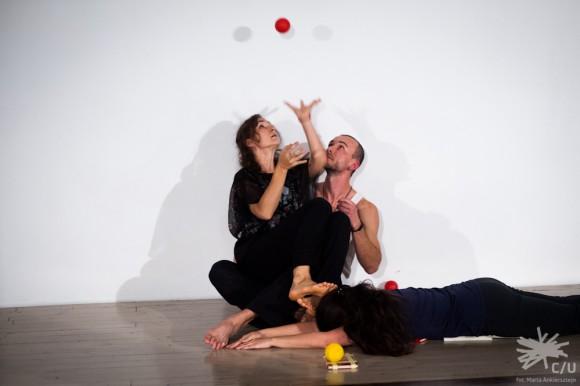 fotografia Marta Ankiersztejn You Kant Dance