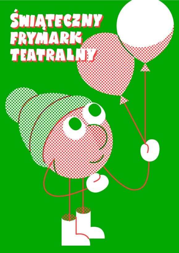 plakat frymark 2013