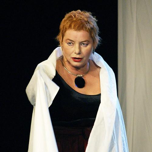 Marzycielka Teatr Rampa