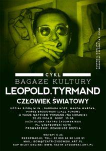 plakaty teatralne teatr żydowski warszawa