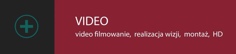 video filmowanie w Warszawie Produkcja filmowa, zwiastuny teatralne, tarilery filmowe, filmowanie koncertów, eventów, spotkań, konferencji, ślubów, ceremoni weselnych