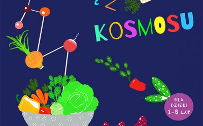 Warzywa są z kosmosu