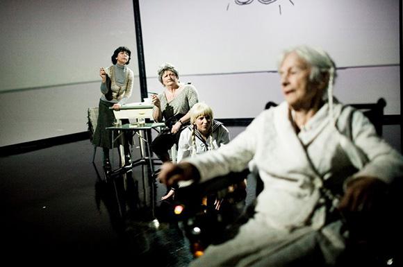 K.Dąbrowski Fotografia Teatralna TR Warszawa