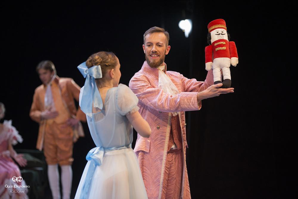 Teatr WarSawy Les Ballets de Pologne