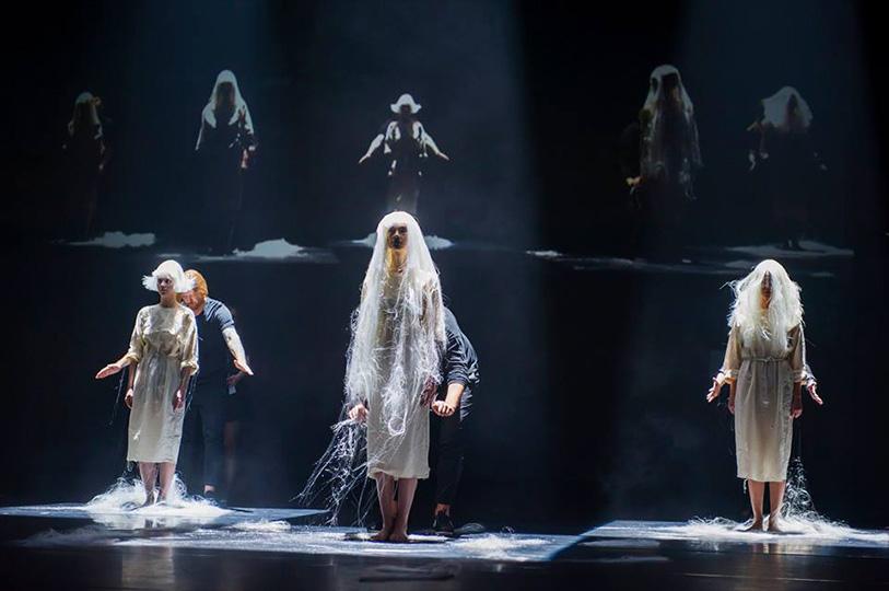 Pasja w Teatrze Wielkim Opera Narodowa
