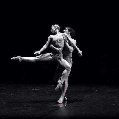 Balet. Oświetlenie. Pasja w Teatrze Wielkim Opera Narodowa