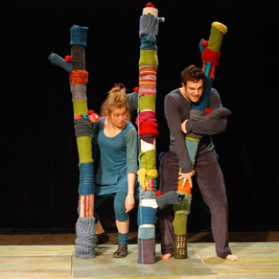 Théâtre La Guimbarde dla dzieci 1 - 5