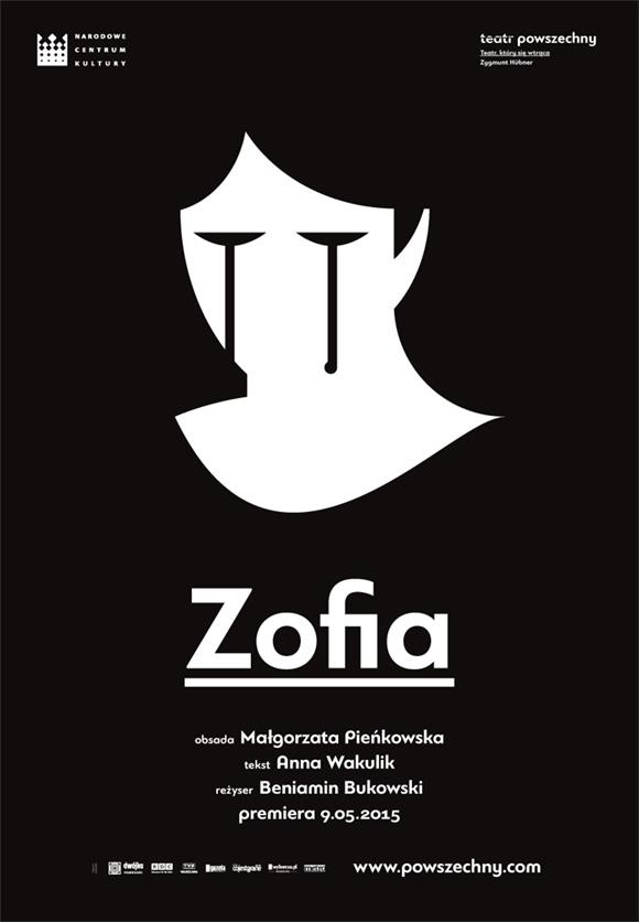 spektakl Zofia