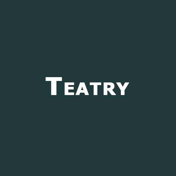 teatrywarszawa.com Lista teatrów Teatry Spektakle teatralne Warszawa, przedstawienia, koncerty, aktualności, teatry, repertuar