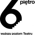 logotyp teatr 6 piętro