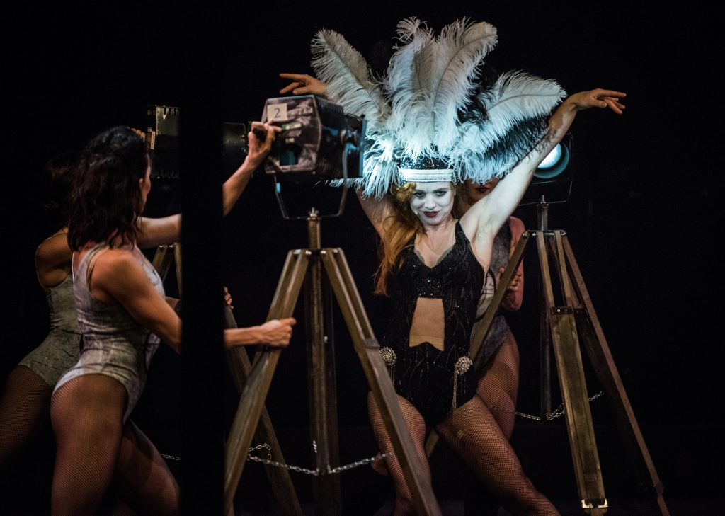 Fotografie Warszawa Teatr